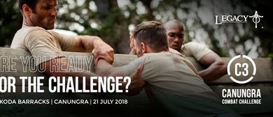 Canungra Combat Challenge