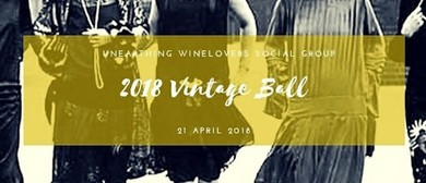 WineLovers Vintage Ball – Let's Jazz it Up!