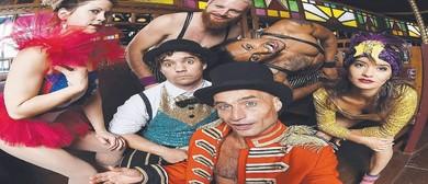 Circus Wonderland