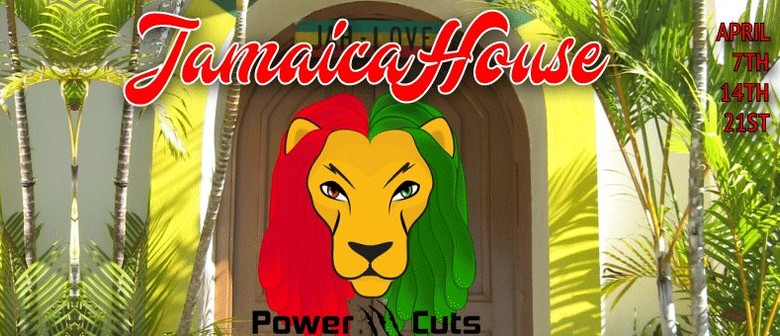 Power Cuts Reggae Nights
