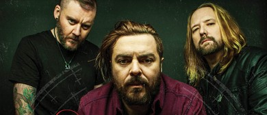 Seether – Poison The Parish World Tour