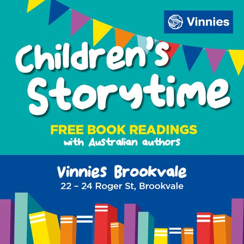 Children's Storytime - Sydney - Eventfinda