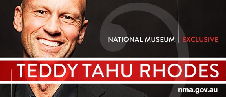 Teddy Tahu Rhodes: One Night Only
