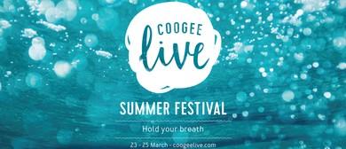 Coogee Live