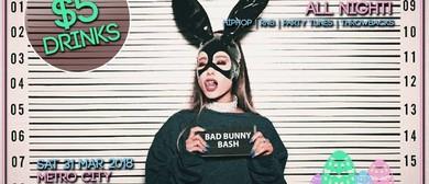 Bad Bunny Bash