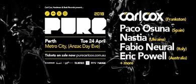 Pure Perth '18
