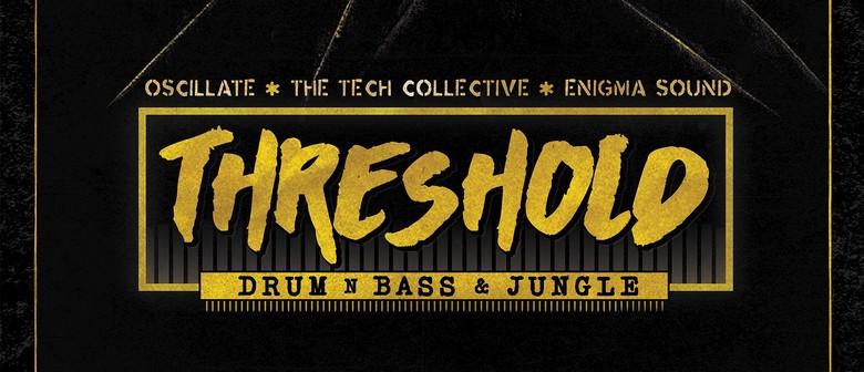 Threshold Feat. Dauntless