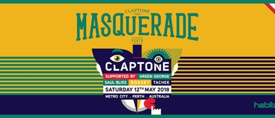 Claptone – The Masquerade