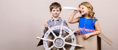 Kids Cruise – April School Holidays