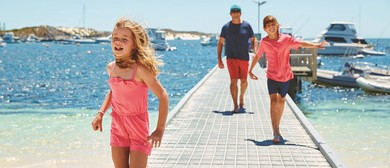 Kids Cruise – April School Holidays