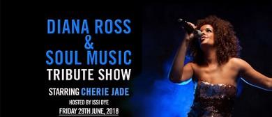 Diana Ross & Soul Music