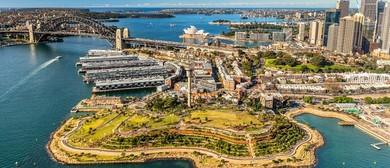 Australia's Largest Outdoor Group Meditation