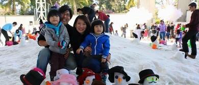The Snow4Kids Festival
