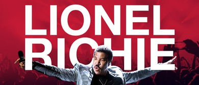 Lionel Richie With Chic Ft. Nile Rodgers & Leo Sayer