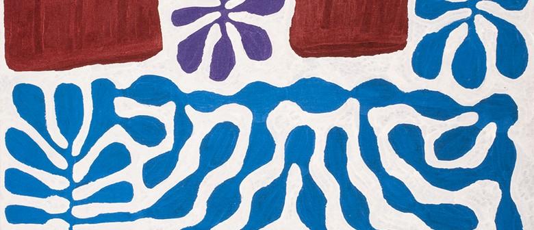 Watiya Juta – Mitjili Napurrula – Aboriginal Art Exhibition