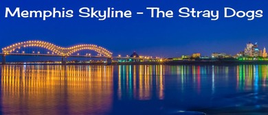 Memphis Skyline – The Stray Dogs