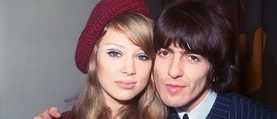 An Evening with Pattie Boyd