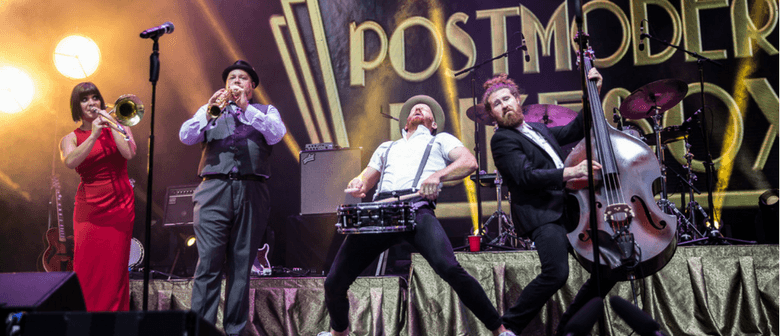 Postmodern Jukebox