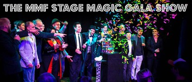 The MMF Stage Magic Gala Show