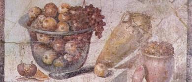 Gillian Hovell presents Pompeii: Digging Deeper
