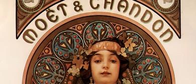 Anne Anderson presents Art Nouveau: Art and Design 1900