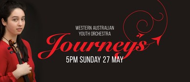 Journeys – WA Youth Orchestra