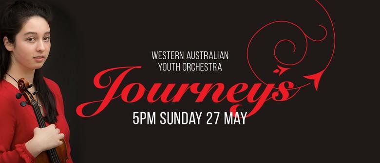 Journeys – WA Youth Orchestra