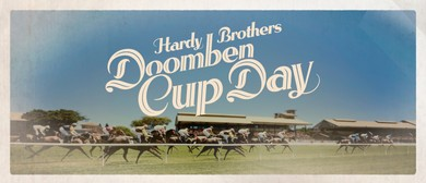 Hardy Brothers Doomben Cup Day