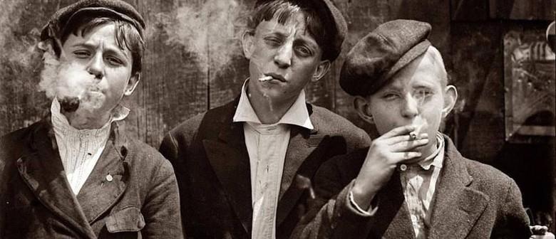Lvl 1: The Smokin' Durriess