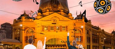 Australian Hi-Fi & AV Show 2018