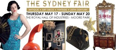The Sydney Fair
