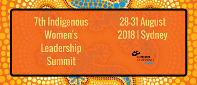 7th Indigenous Women's Leadership Summit