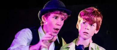 Autumn HoliDay Acting Workshop – Kids & Teens