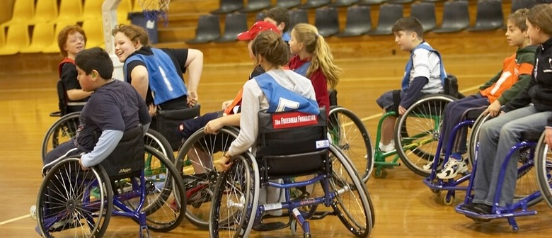 2018 Hunter Disability Sports Expo