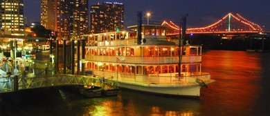 30th Anniversary Dinner Cruises