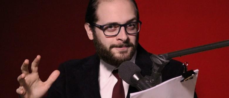 Ben Volchok Presents... – MICF