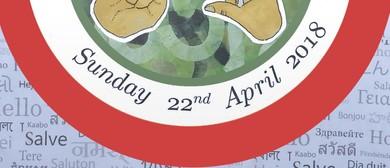 Hobart Language Day