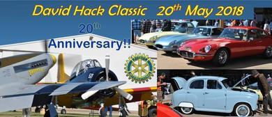 David Hack Classic Event