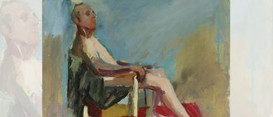 Figure Painting From Life With Rachel Milne