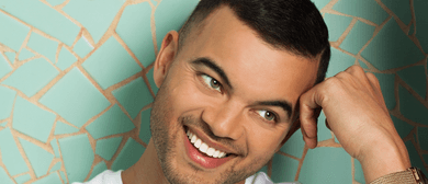 Guy Sebastian – Then & Now 2018 Regional Tour