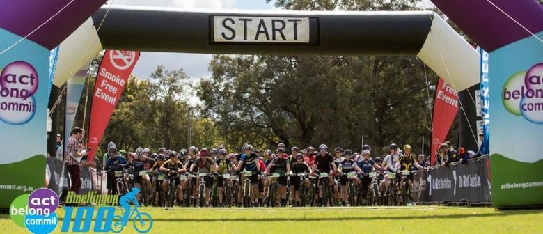 Act-Belong-Commit 100 Mountain Bike Classic