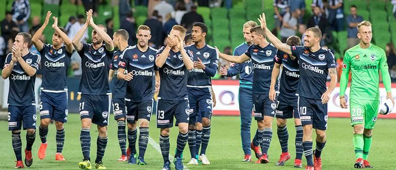 Melbourne Victory vs. Western Sydney Wanderers