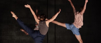 Co3 Australia Act-Belong-Commit Co: Dance Senior Intensive