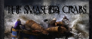 The Smashed Crabs