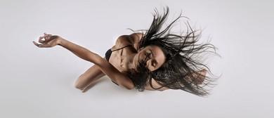 Sydney Dance Company's ab [intra]