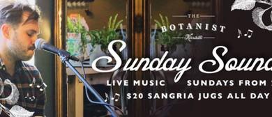 Sunday Sounds – Acoustic Sunday Sessions