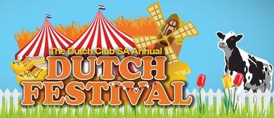 The Dutch Festival 2018