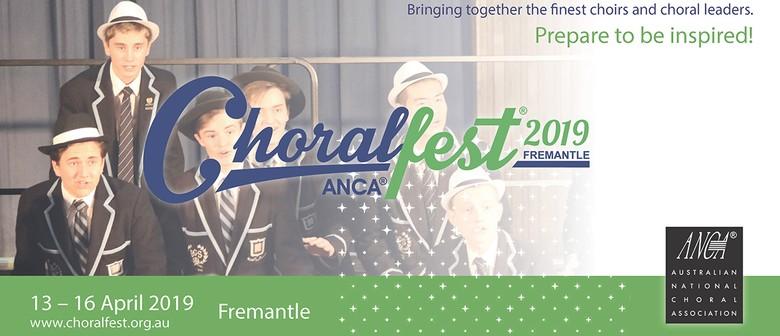 Choralfest 2019