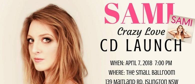 Sami's CD Launch