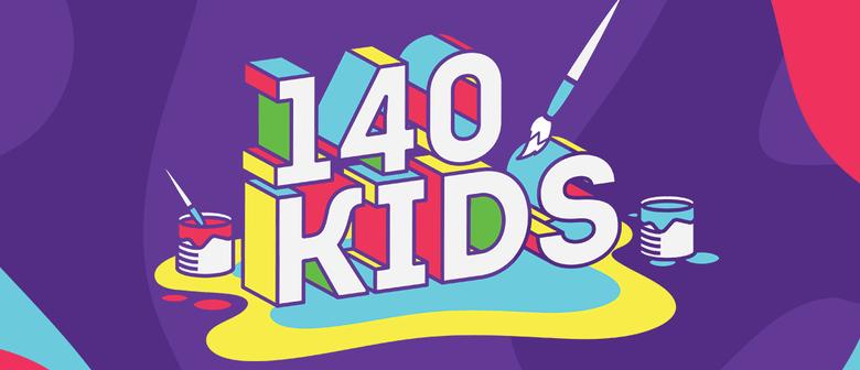 140 Kids